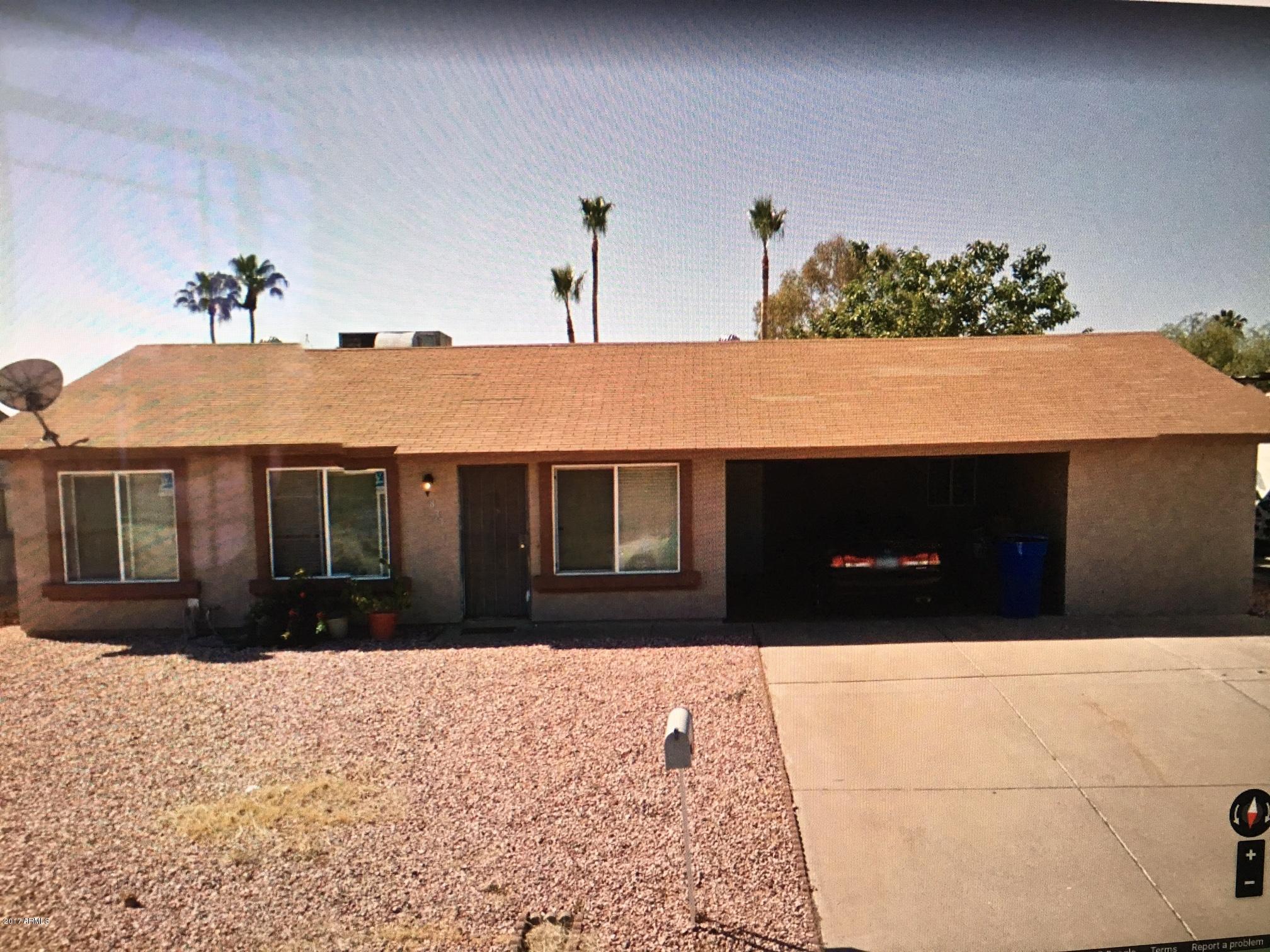 831 W OXFORD Drive, Tempe, AZ 85283
