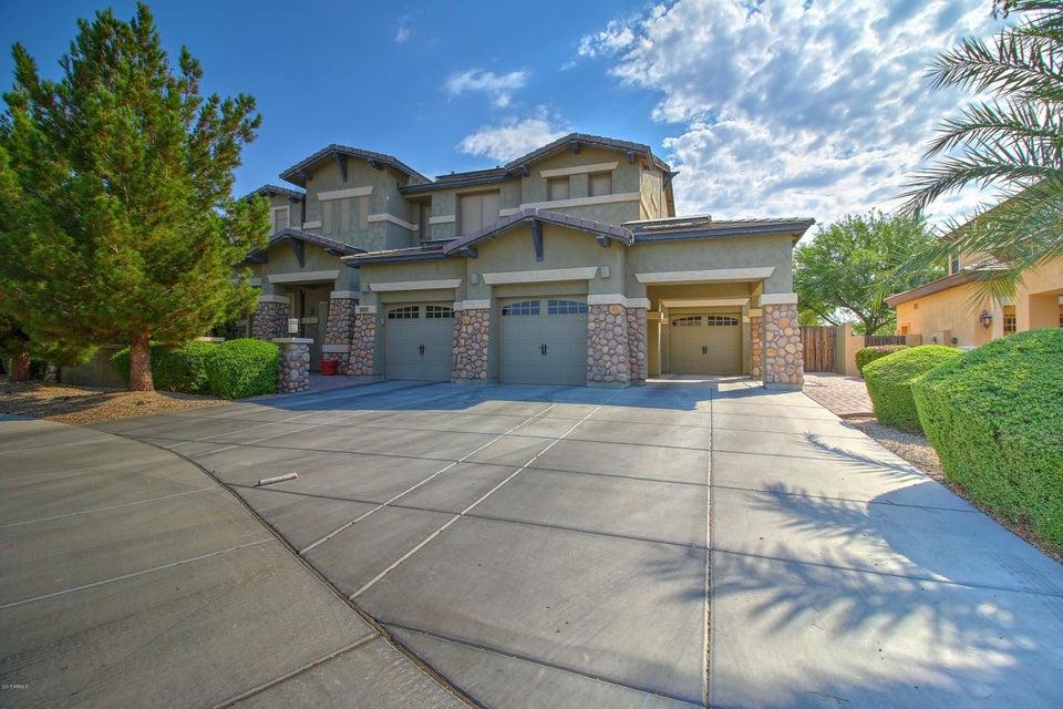 4695 N 154TH Avenue, Goodyear, AZ 85395