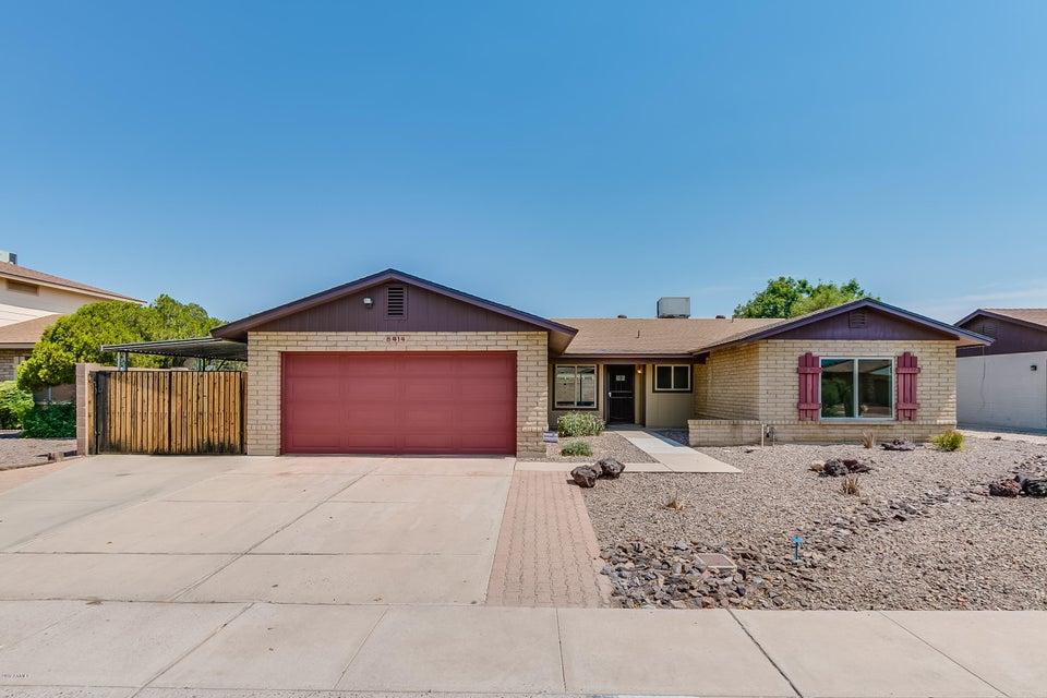 5414 W YUCCA Street, Glendale, AZ 85304