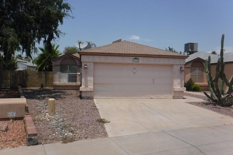 23658 N 36th Drive, Glendale, AZ 85310