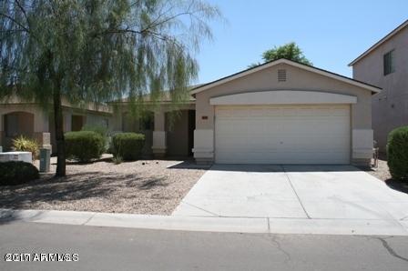 1135 E RENEGADE Trail, San Tan Valley, AZ 85143