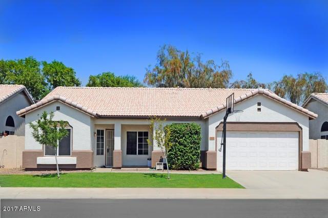 1031 N AMBER Street, Chandler, AZ 85225