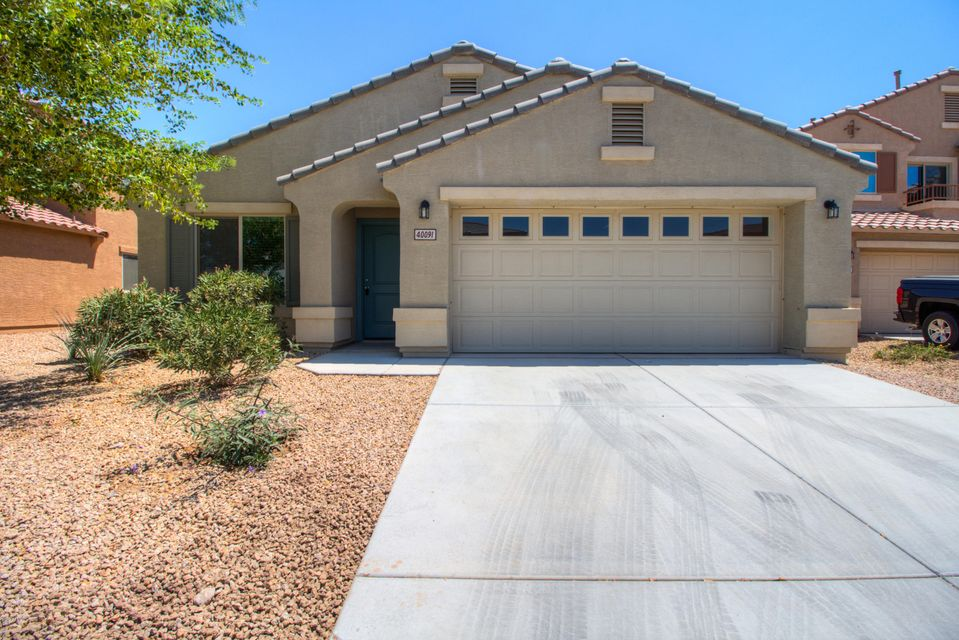 40091 W Robbins Drive, Maricopa, AZ 85138