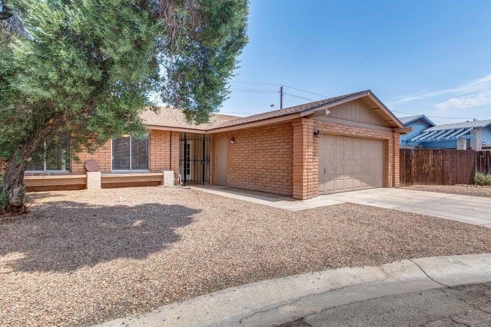 4122 W NORTH Lane, Phoenix, AZ 85051