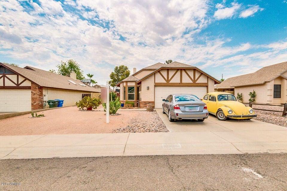 4121 E ALTA MESA Avenue, Phoenix, AZ 85044
