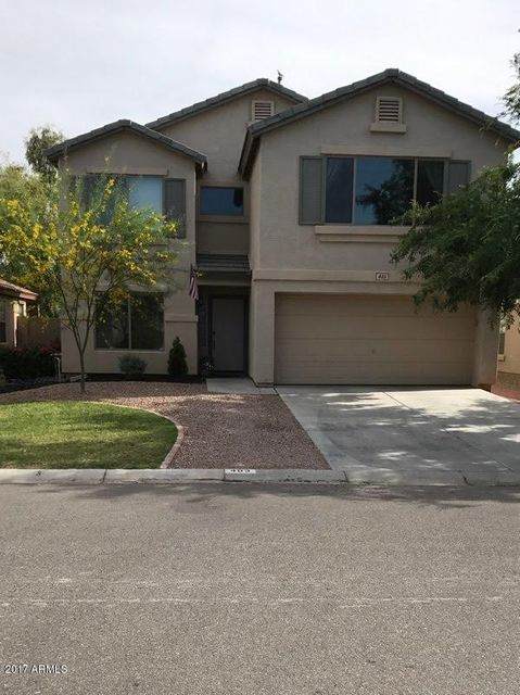 403 E ANGELINE Avenue, San Tan Valley, AZ 85140