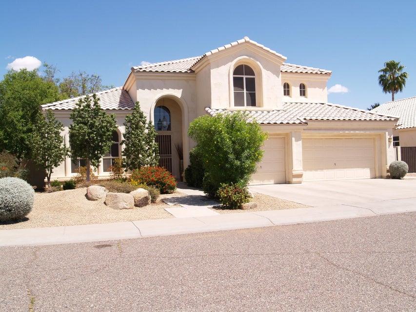 7272 W WILLIAMS Drive, Glendale, AZ 85310