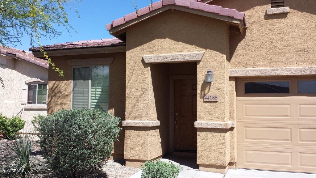44188 W CYDNEE Drive, Maricopa, AZ 85138