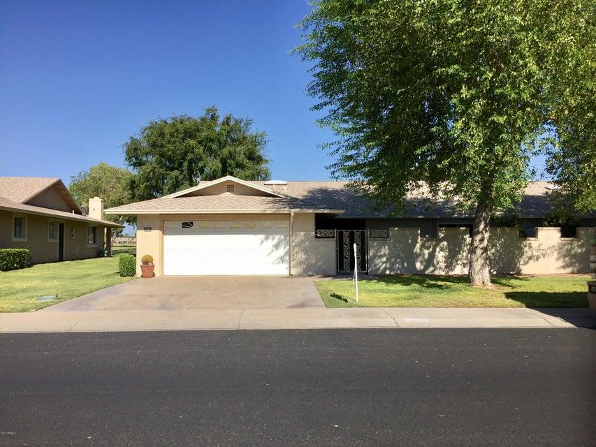 18439 N CONESTOGA Drive, Sun City, AZ 85373