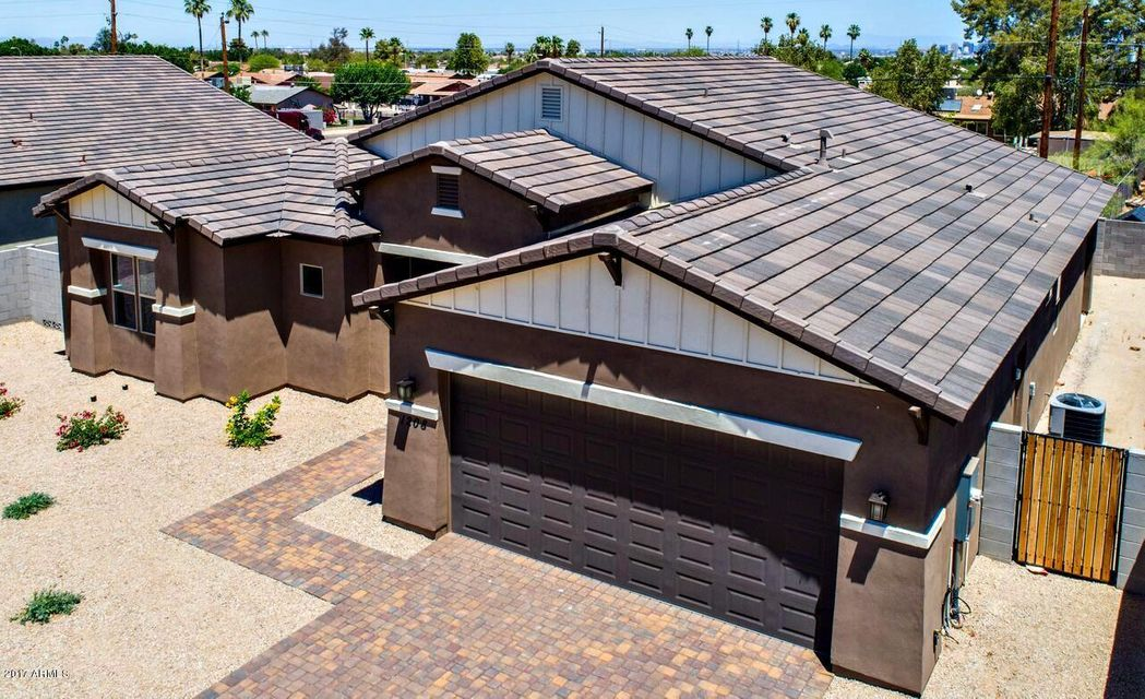 1208 E DESERT Drive, Phoenix, AZ 85042