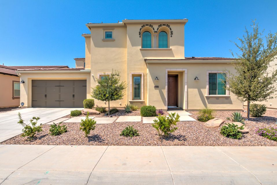 36430 N Crucillo Dr, San Tan Valley, AZ 85140