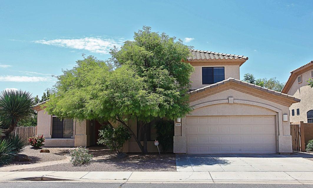 4195 W HARRISON Street, Chandler, AZ 85226