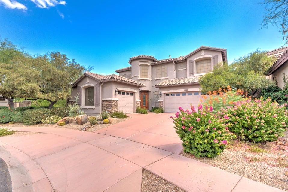3026 W EAGLE CLAW Drive, Phoenix, AZ 85086