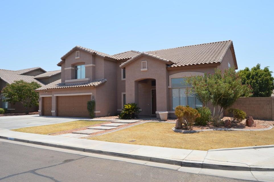 8653 W MELINDA Lane, Peoria, AZ 85382