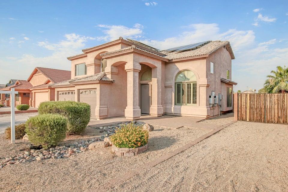 20829 N 39TH Drive, Glendale, AZ 85308