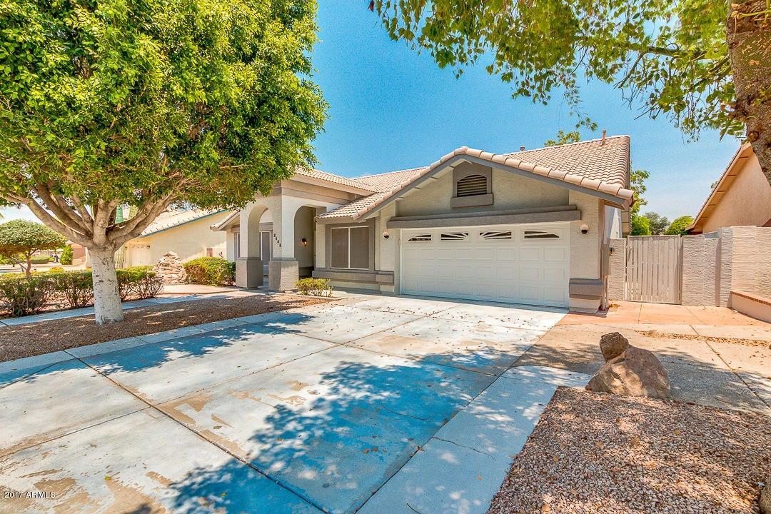 2453 N Saffron --, Mesa, AZ 85215