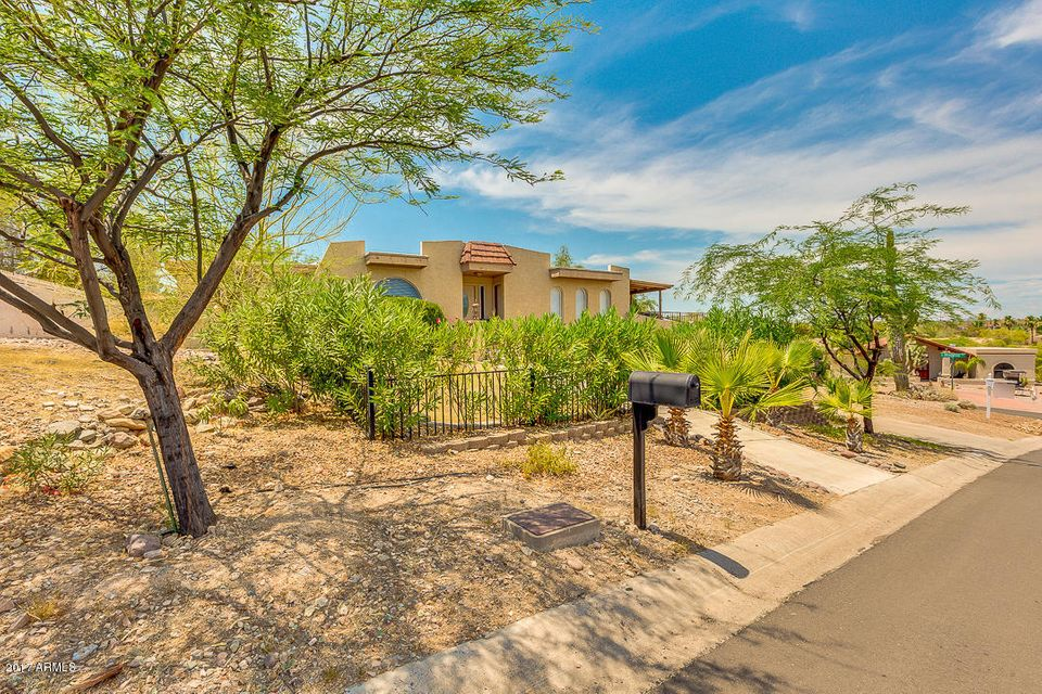 14814 N FAIRLYNN Drive, Fountain Hills, AZ 85268