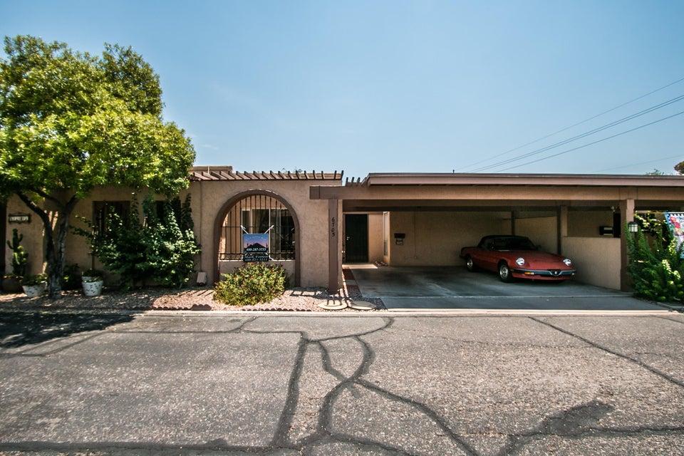 6705 N OCOTILLO HERMOSA Circle, Phoenix, AZ 85016