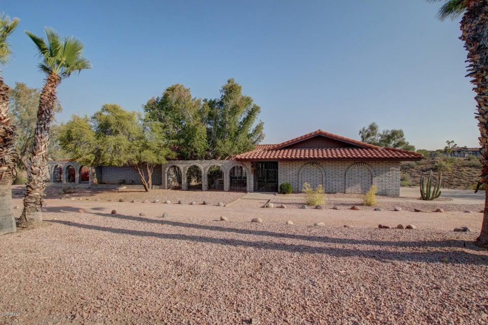 16529 E NICKLAUS Drive, Fountain Hills AZ 85268