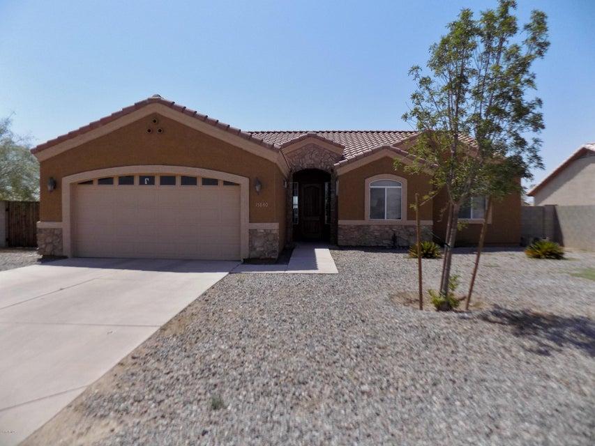 15840 S BENTLEY Drive, Arizona City, AZ 85123