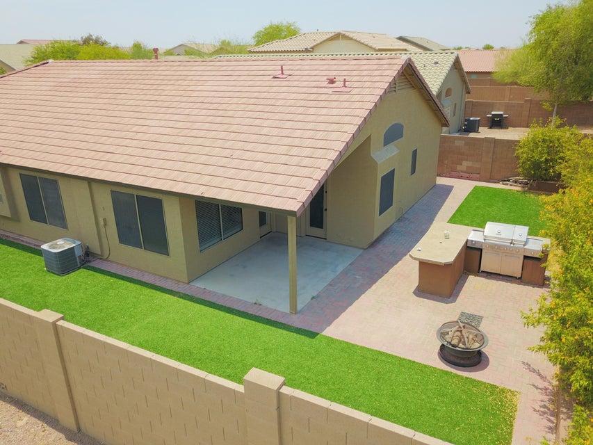 42270 W CHAMBERS Drive, Maricopa, AZ 85138