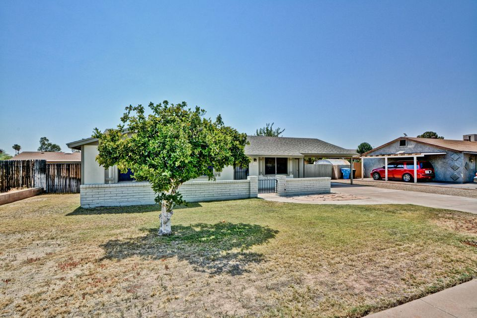 13042 N 17TH Avenue Phoenix, AZ 85029 - MLS #: 5623157