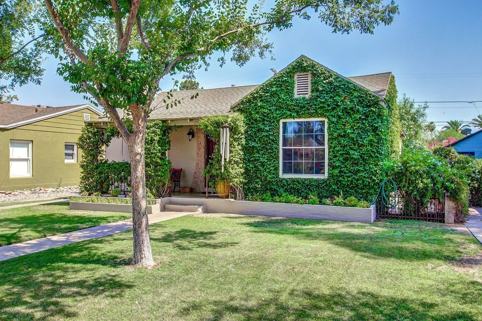 1133 W Lynwood Street, Phoenix, AZ 85007