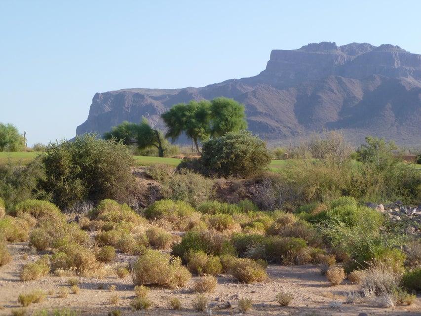 9068 E CANYON VIEW Trail Lot 5, Gold Canyon, AZ 85118