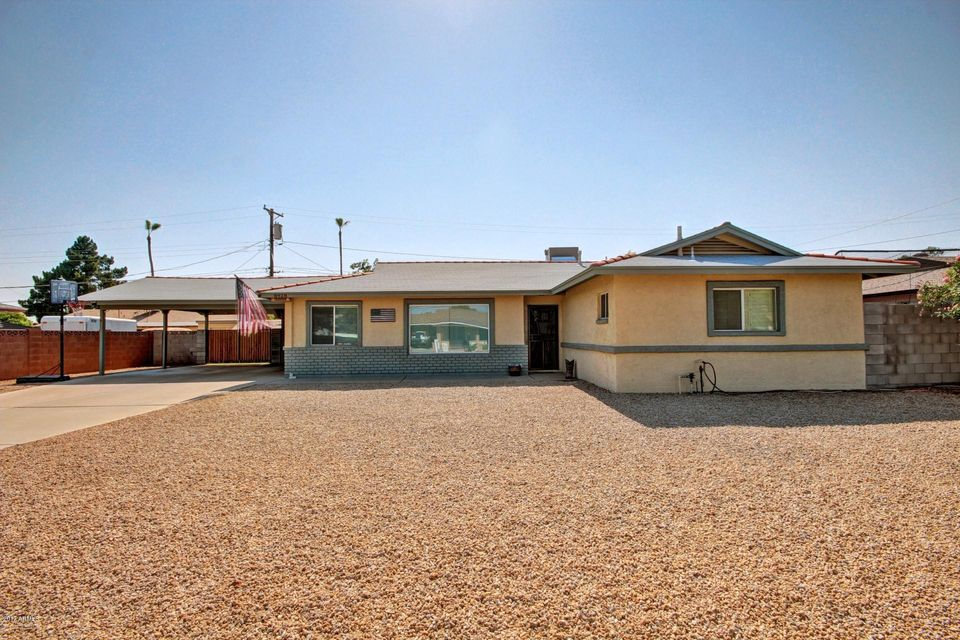 8928 N 17TH Avenue, Phoenix, AZ 85021
