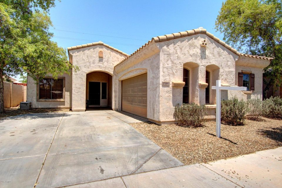 17356 W NAVAJO Street, Goodyear, AZ 85338