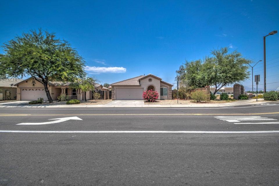 284 N 152ND Drive, Goodyear, AZ 85338