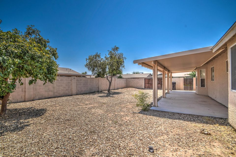 MLS 5623356 819 W HESS Avenue, Coolidge, AZ 85128 Coolidge AZ Three Bedroom