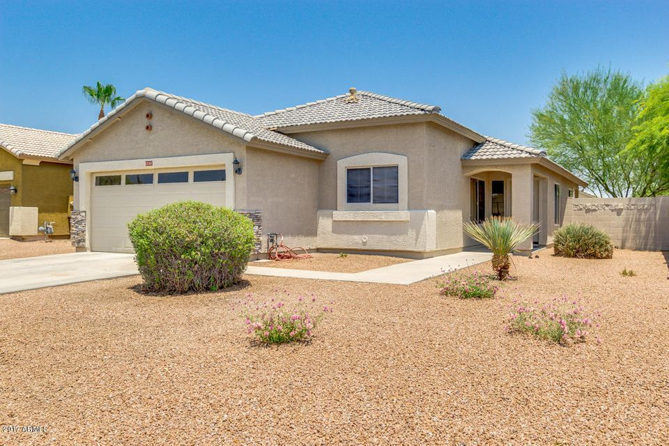 1555 N CONSTELLATION Court, Gilbert, AZ 85234