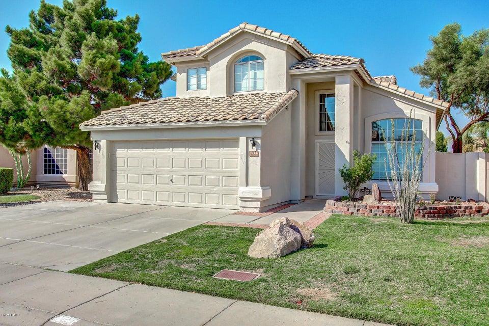 7352 W CREST Lane, Glendale, AZ 85310