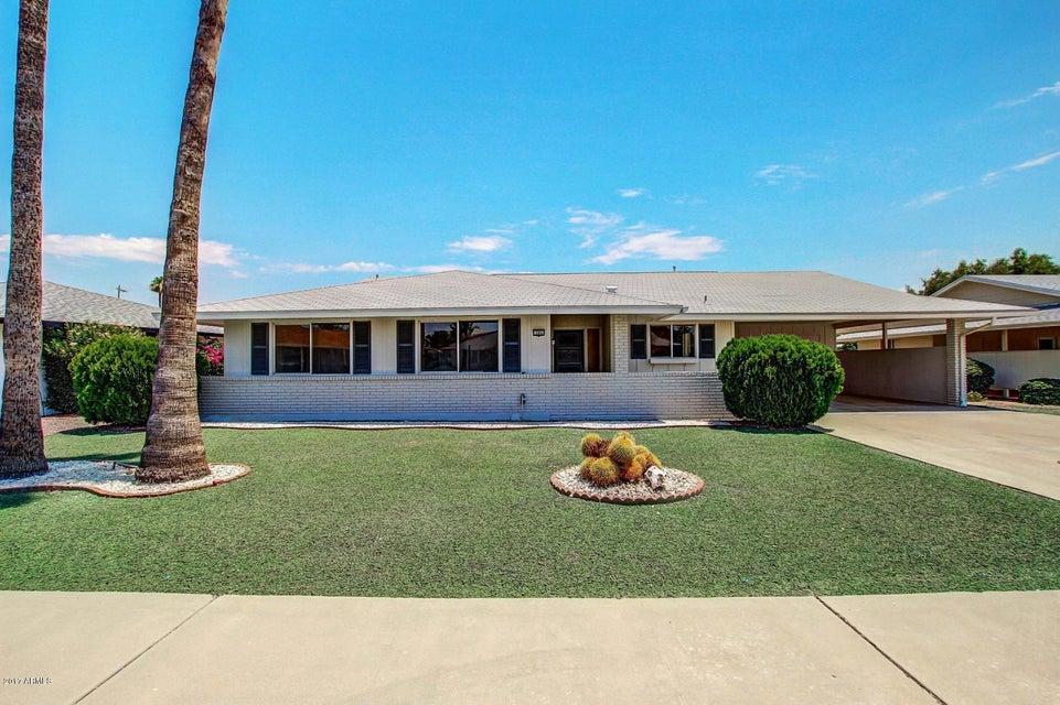 13860 N TAN TARA Drive, Sun City, AZ 85351