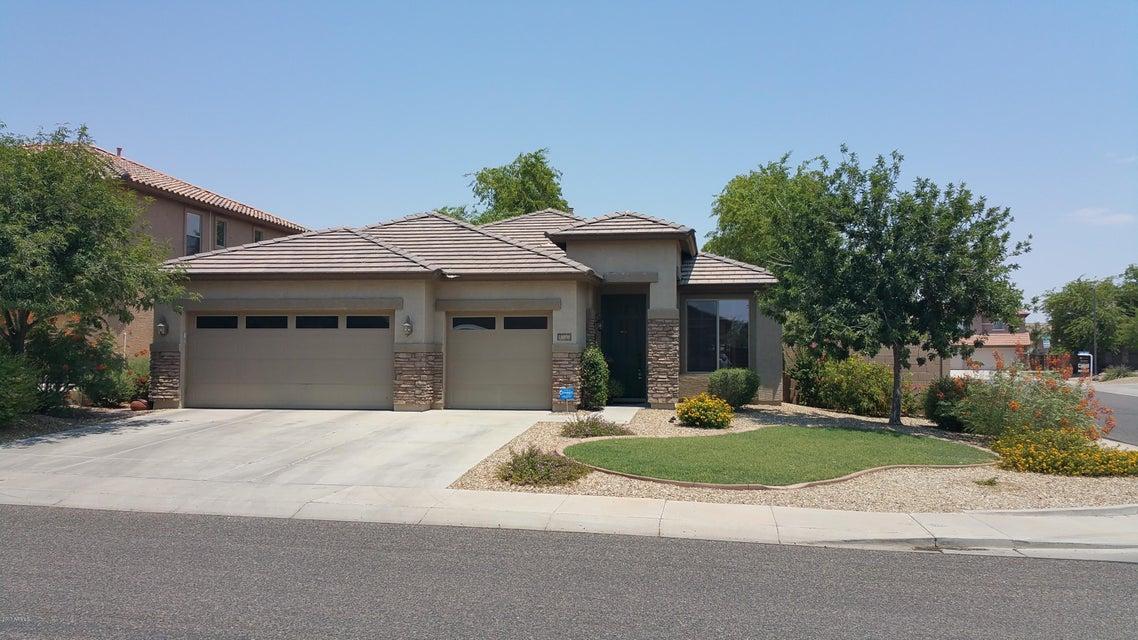 18008 W TURQUOISE Avenue, Waddell, AZ 85355