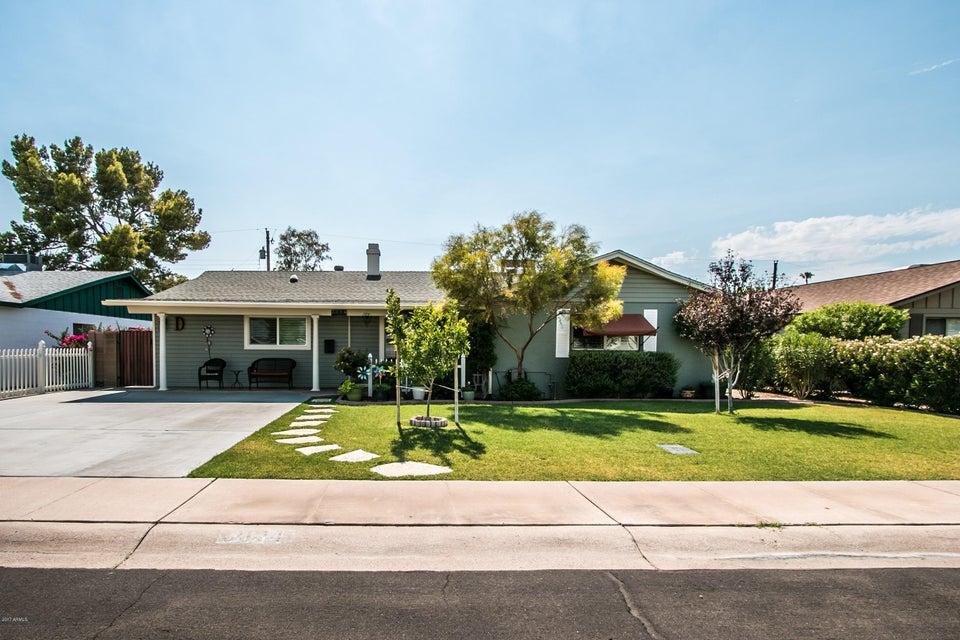 3814 N 85TH Place, Scottsdale, AZ 85251