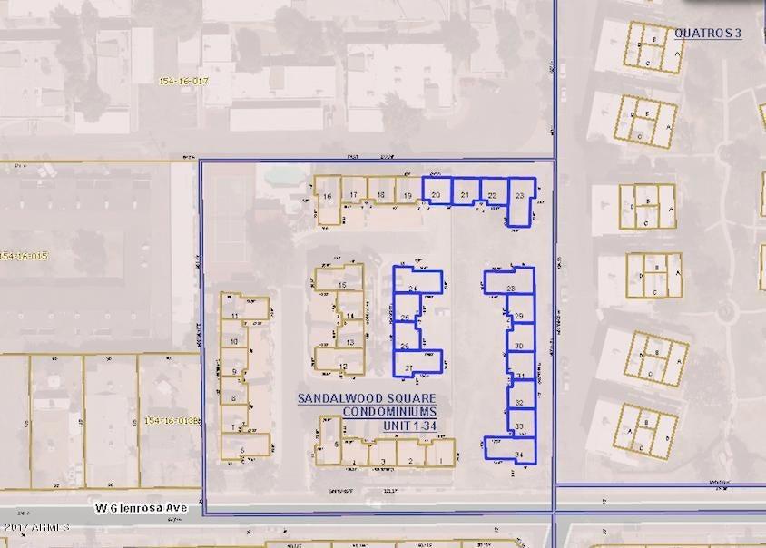 2200 W Glenrosa Avenue, Phoenix, AZ 85015