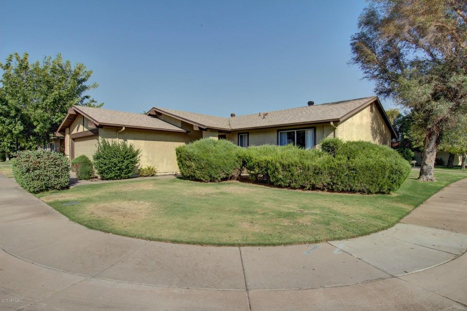 574 LEISURE WORLD --, Mesa, AZ 85206