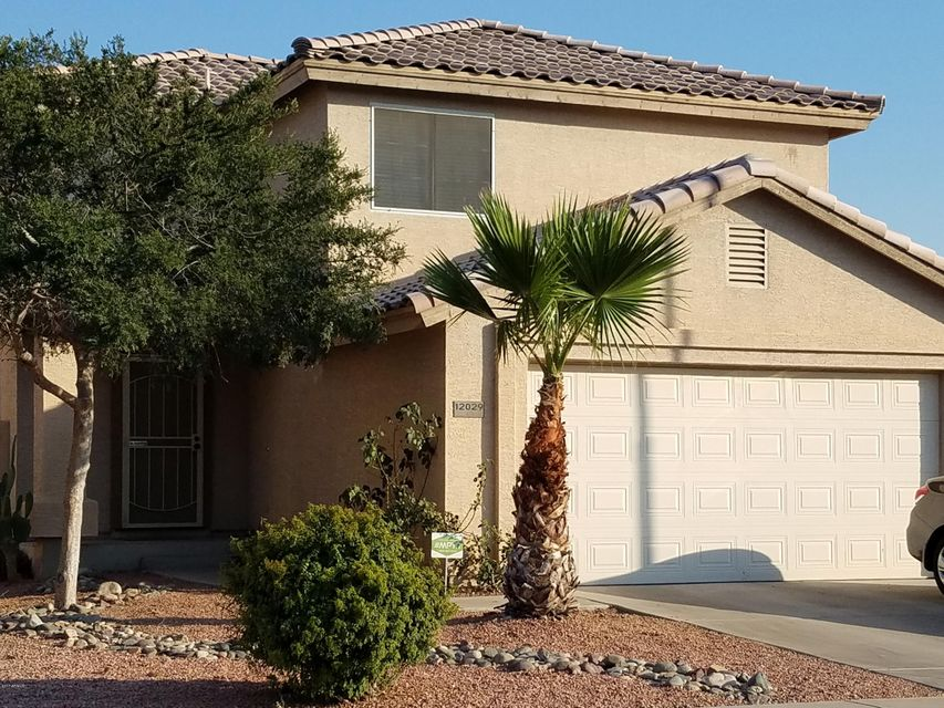 12029 W COLUMBINE Drive, El Mirage, AZ 85335