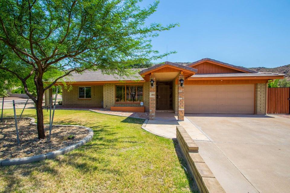 1501 W SWEETWATER Avenue, Phoenix, AZ 85029