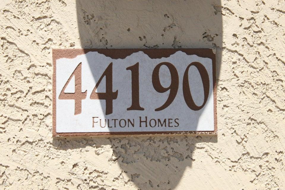 44190 W COPPER Trail, Maricopa, AZ 85139