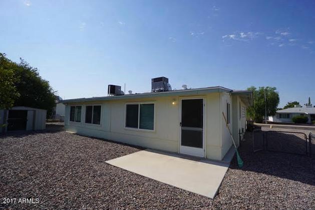 MLS 5623288 5626 E DODGE Street, Mesa, AZ 85205 Mesa AZ Dreamland Villa