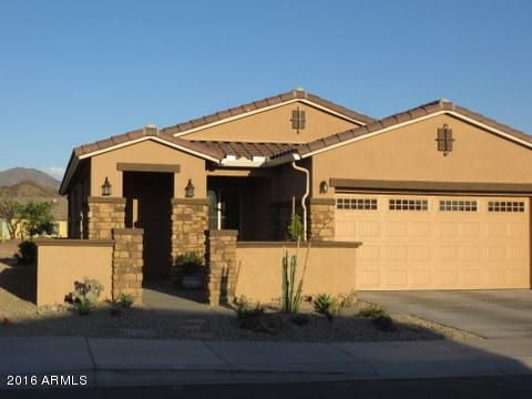 16813 S 178TH Drive, Goodyear, AZ 85338