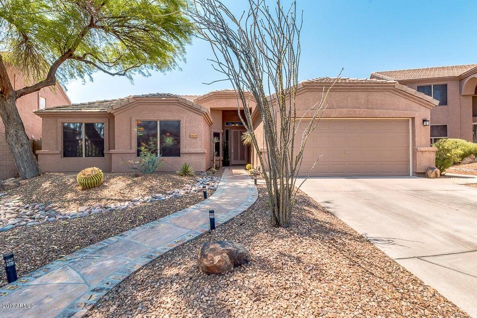 26254 N 46TH Street, Phoenix, AZ 85050