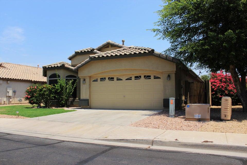 1733 N 125TH Drive, Avondale, AZ 85392