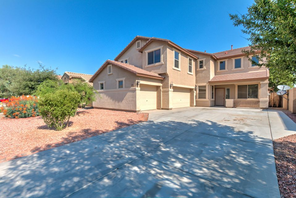 1460 E BAKER Drive, San Tan Valley, AZ 85140