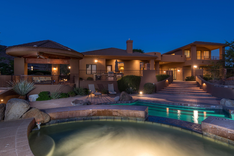 MLS 5631108 12029 E Wethersfield Drive, Scottsdale, AZ 85259 Scottsdale AZ Ancala