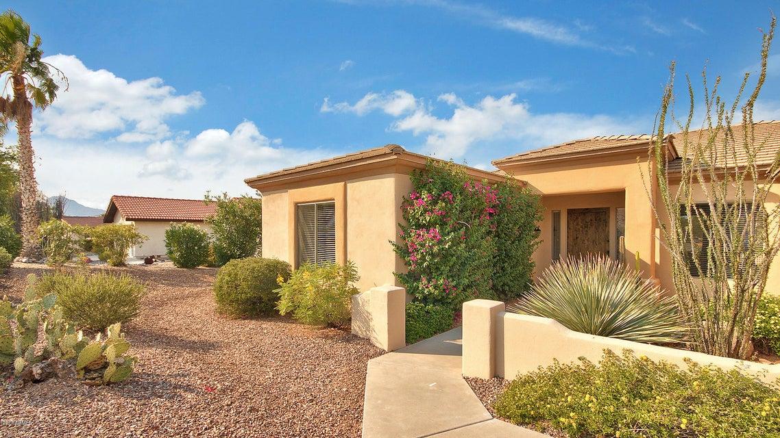 16232 E KEYMAR Drive, Fountain Hills, AZ 85268