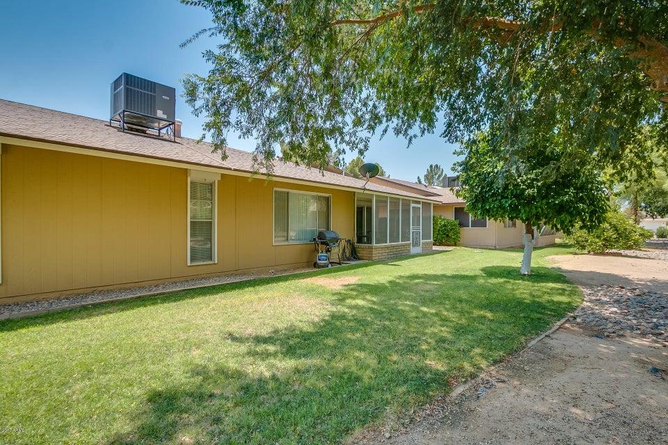 MLS 5623362 12634 W PARKWOOD Drive, Sun City West, AZ 85375 Sun City West AZ Condo or Townhome